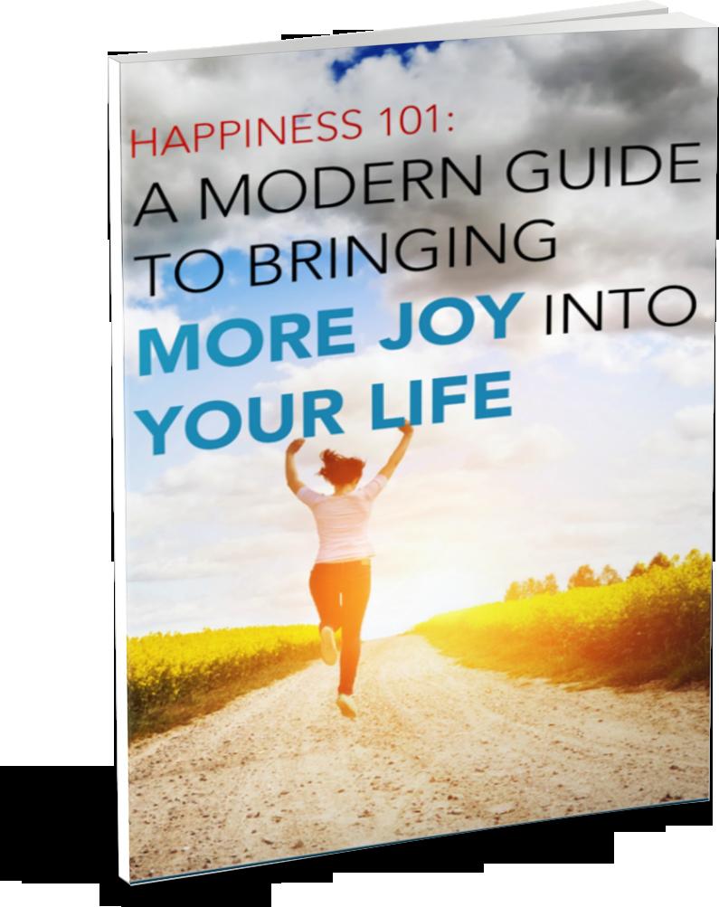 happiness 101