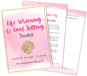 Life visioning workbook Smaller