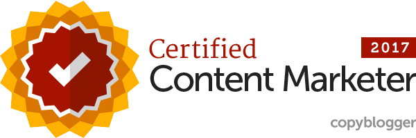 Carin Kilby Clark is a Copyblogger Certified Content Marketer