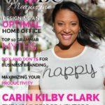 Carin Kilby Clark WOBC Magazine